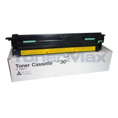 SAVIN 3620 TYPE 30 TONER BLACK